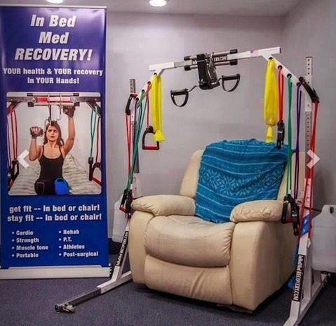 Ultimate Workout and Recovery Hope Therapy